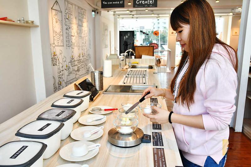 亞尼克生乳捲, 台南伴手禮推薦, 亞尼克生乳捲DIY, 台南美食推薦, 台南甜點蛋糕推薦