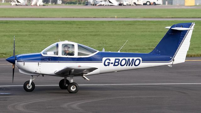 G-BOMO