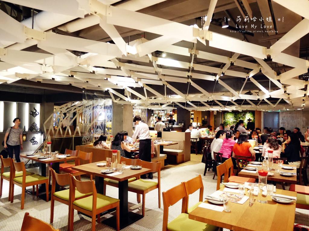 台北東區中式合菜餐廳推薦參和院 (11)