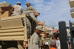 Puerto Rico and Virgin Islands National Guard