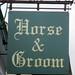 Horse & Groom, Hatfield