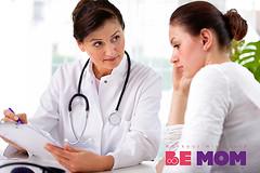 Tư vấn của bác sĩ về bệnh vô sinh hiếm muộn nữ