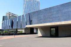 Barcelona - Museu Blau de les Ciències Naturals