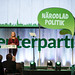 Centerpartiets partistämma 2017