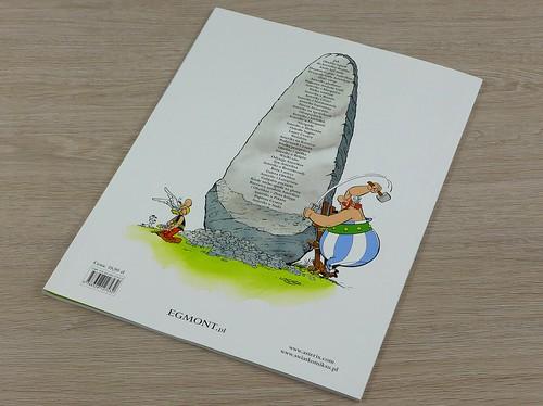Asteriks 37 w Italii & Lucky Lucke 56 Przeklęte ranczo 02
