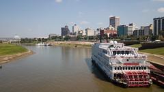 The Queen in Memphis