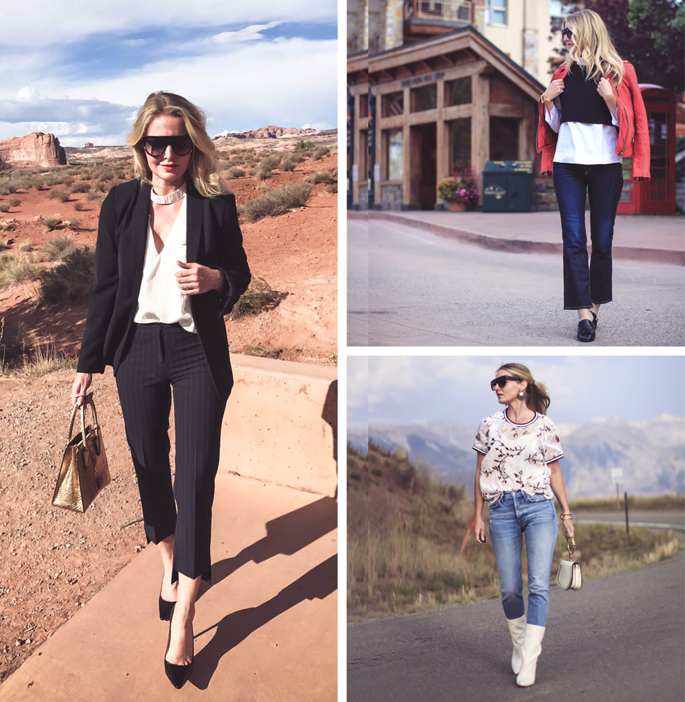 7 All New Over 40 Fashion Bloggers (Erin - Busbee Style)