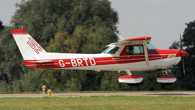 G-BRTD