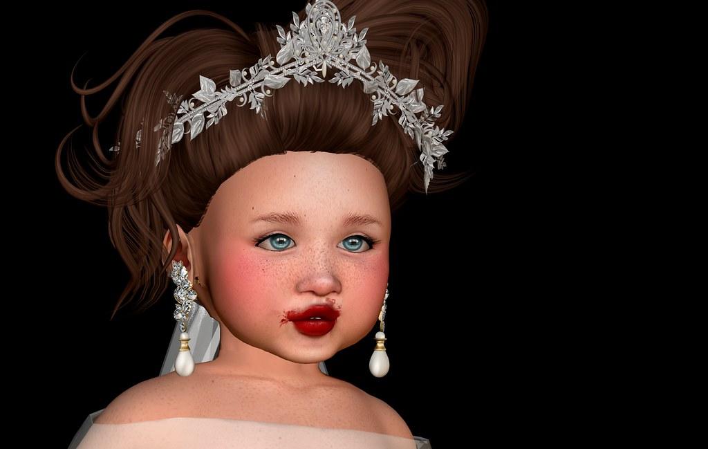 Momma Elsa Portrait LOL