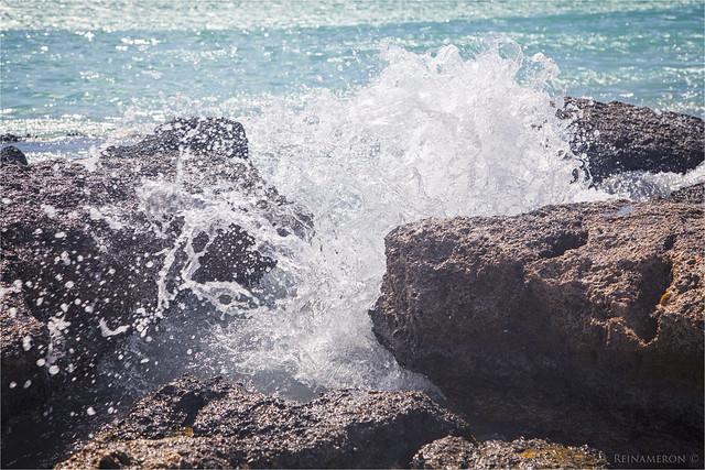 Crete, Elafonissi