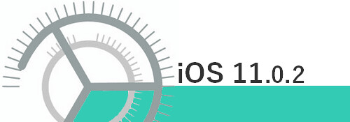 Apple iOS11.0.2