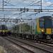 EMU 350 248 & 263