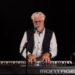 Wed, 04/10/2017 - 10:19am - Michael McDonald Live in Studio A, 10.4.17 Photographer: Brian Gallagher