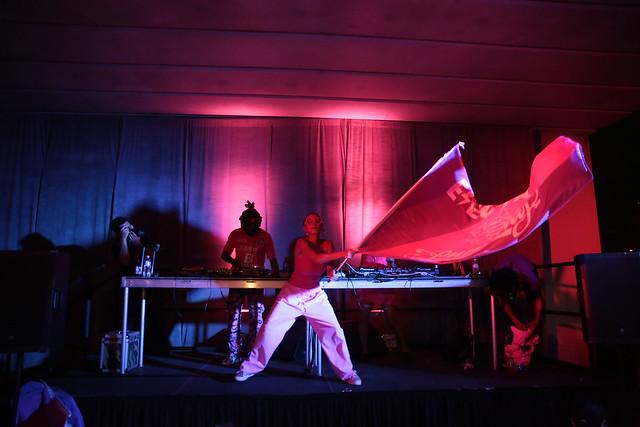 Third Horizon Caribbean Film Festival: Opening Night Party