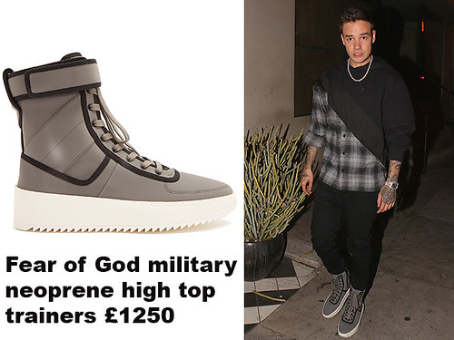Fear-of-God-military-neoprene-high-top-trainers
