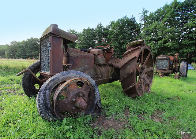 La horde de Tracteurs, Canon EOS 600D, Canon EF-S 10-22mm f/3.5-4.5 USM