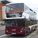 Lothian Buses 986 (SN57 DAO)