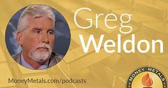China's Gold/Oil Play; Greg Weldon: Debt-Driven Consumer Economy Breaking Down