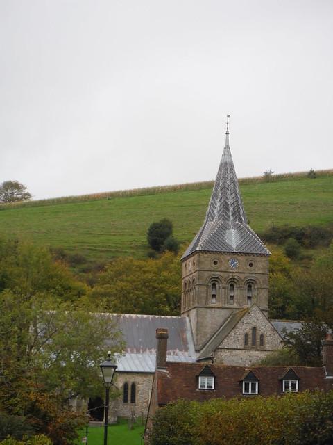 Church, East Meon
