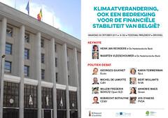 NL Conferentie klimaatcoalitie