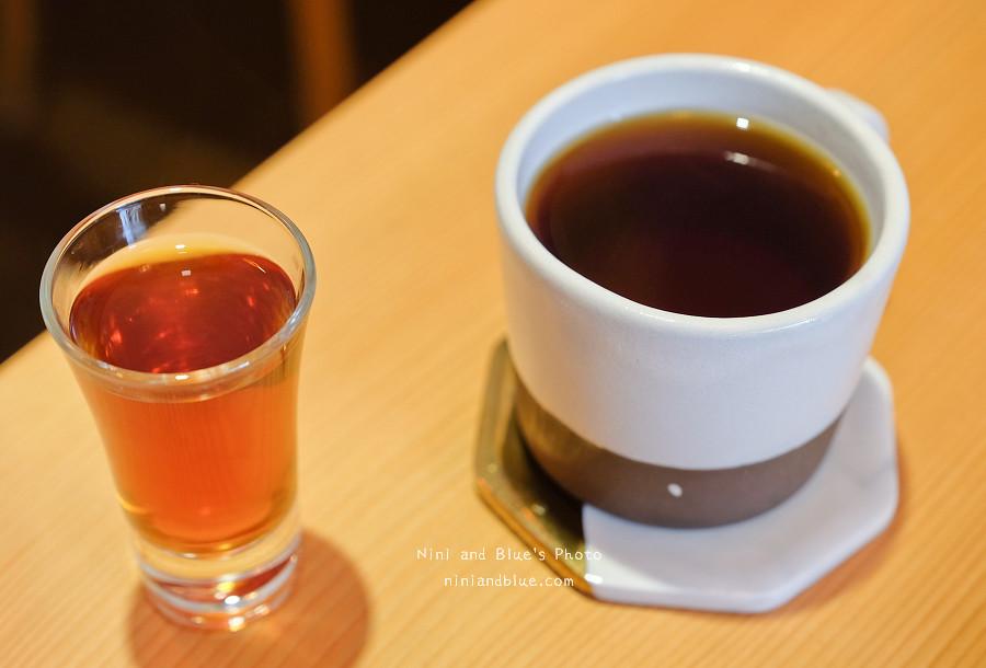 台中素食Enrich restauran咖啡14