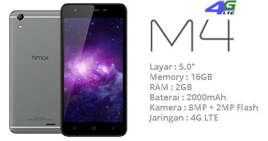 Himax-M4-Spec