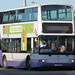 First South Yorkshire 32220 (LT52 WUD)