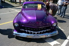 Cool Cars in Vancouver, 2008