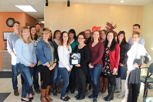 Sundre Moose and Squirrel Clinic  - 2017 ACFP Outstanding Family Practice