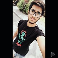 Usama Afzal (Sam)
