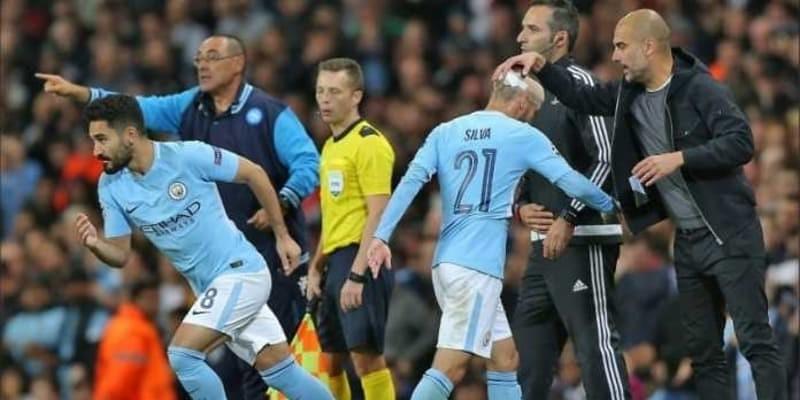Pep Guardiola Dikabarkan Mengirim Anak Asuhnya Untuk Sekolah Lagi