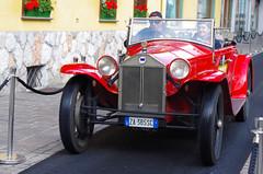 Lancia Lambda Spider Casaro