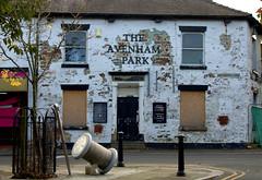 The Avenham Park and Bobbins