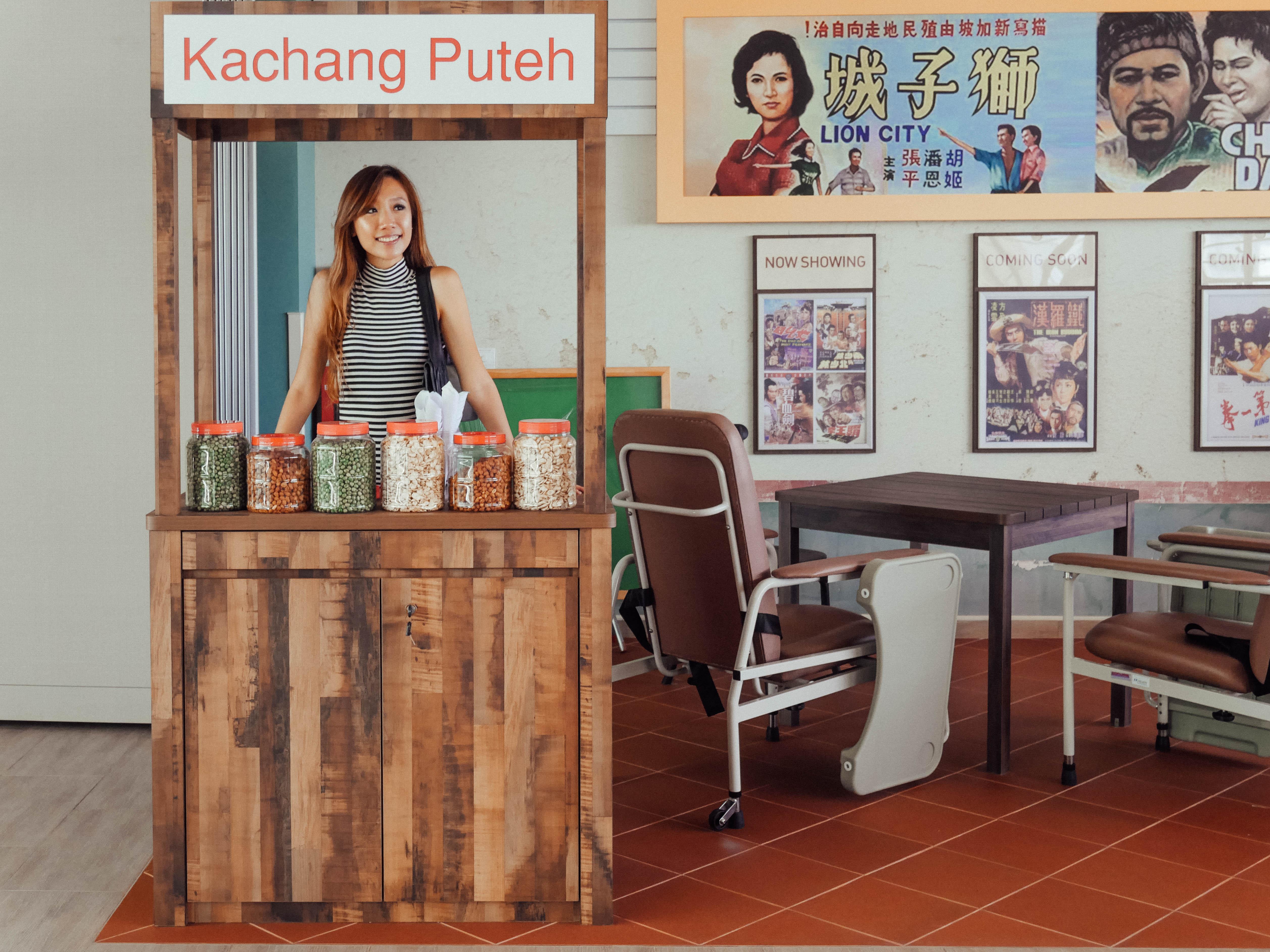 NTUC Health Nursing Home Chai Chee