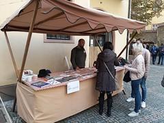Mezinárodní den archeologie 2017 - Praha, Celetná