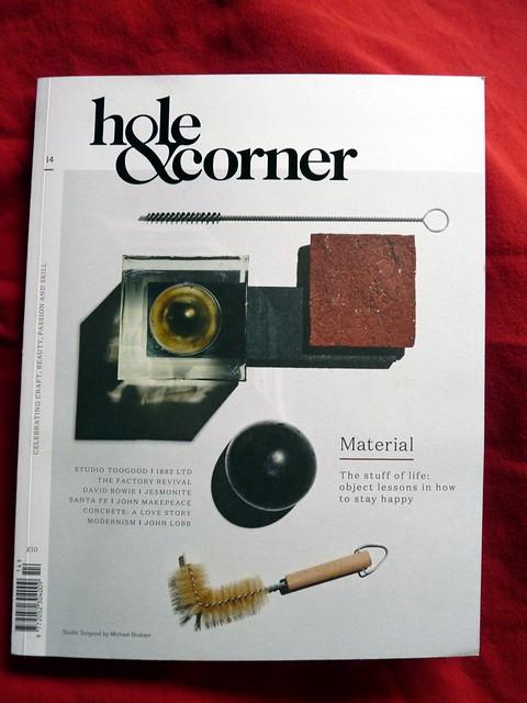 hole & corner 1