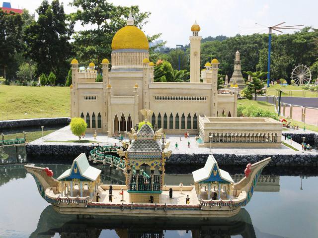 miniland legoland obiective turistice malaezia 12