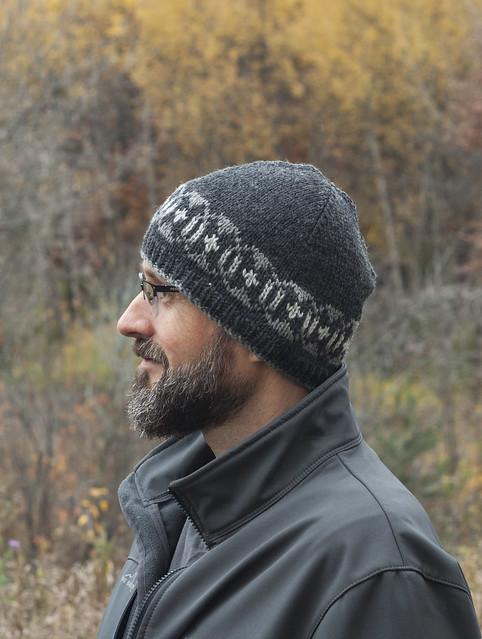 Stormcrow Hat