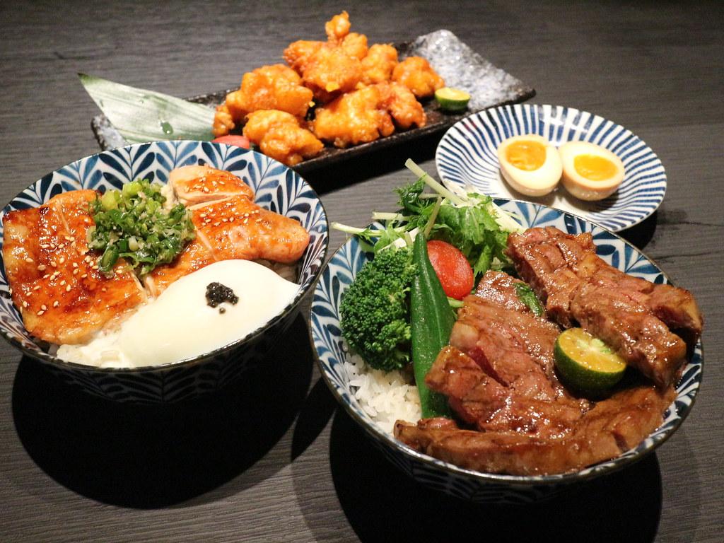 神田燒肉丼 (55)