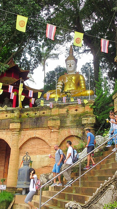 Chiang Mai Province Sacred site