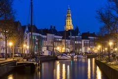 Groningen province, Netherlands