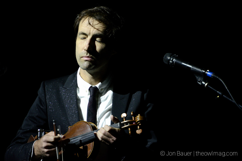 20171018 028 Andrew Bird at SFJAZZ by Jon Bauer