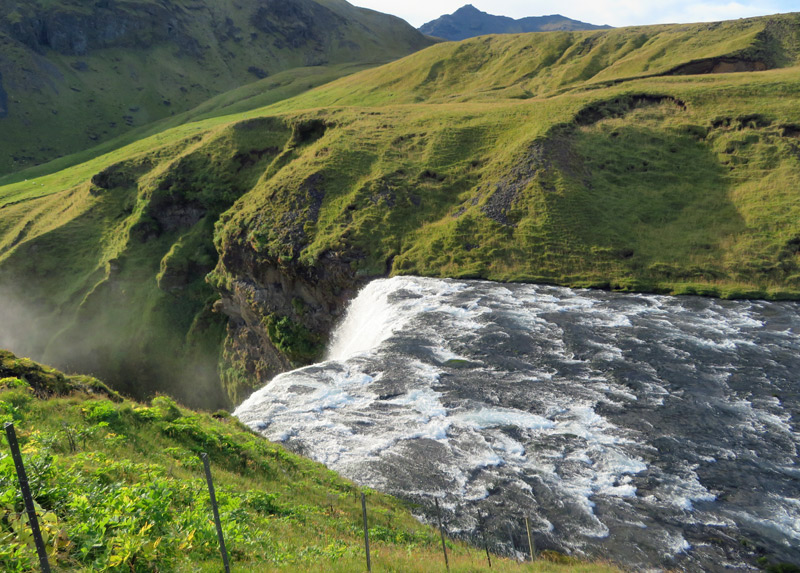 skogafoss-from-above