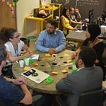Debate Inovação e Gestão Pública