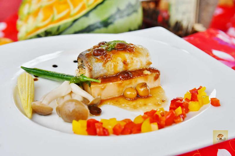 台南府味客家料理比賽54