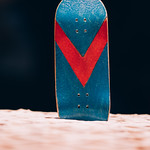 Variant Decks - Rad & Blue