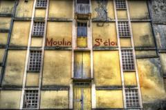 Moulin St Eloi