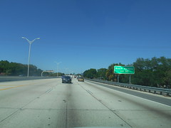 Tampa, FL- I-275