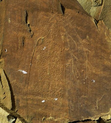 Legend Rock Petroglyphs #24
