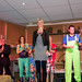 27 okt Uitvoering toneegroep Dindoa